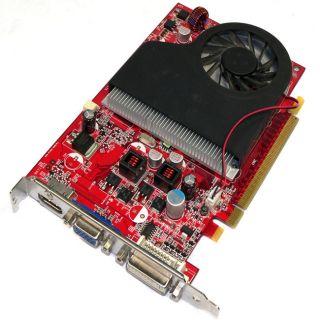 nVIDIA GeForce GT 120 1GB PCI Express Graphics Card (Refurbished