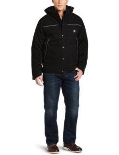 Carhartt Mens Mankato Jacket Clothing