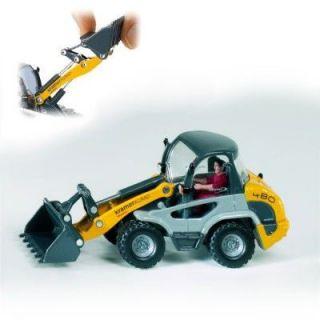 Véhicule de chantier   Tractopelle Kramer 480   Achat / Vente ENGIN