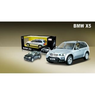 BMW X5 118 Argent   Achat / Vente RADIOCOMMANDE TERRESTRE BMW X5 118