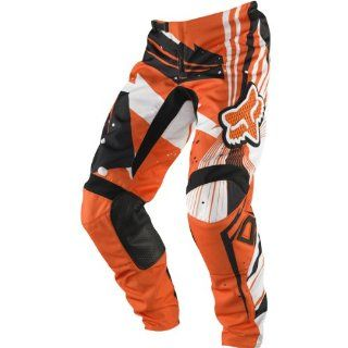 Fox Racing PeeWee 180 Undertow Youth Boys Motocross/Off Road/Dirt Bike
