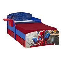 Spiderman   Décore ta chambre aux couleurs de tes héros ! Lit en MDF