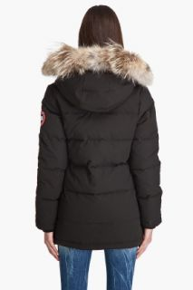 Canada Goose Solaris Parka for women