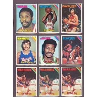 1975 Topps #185 Clifford Ray Warriors (NM/MT