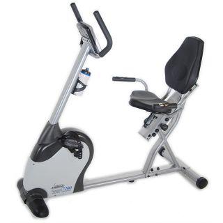 Stamina Magnetic Fusion 7200 Exercise Bike