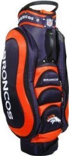 NFL Denver Broncos Cart Golf Bag