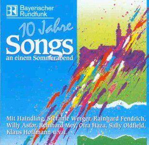 Songs an Einem Sommeraben Various Artists Music