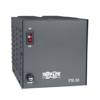 Tripp Lite PR30 30 Amp DC Power Supply 120VAC Input to 13