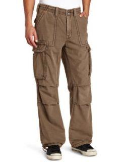 True Religion Mens Anthony Cargo Pant: Clothing