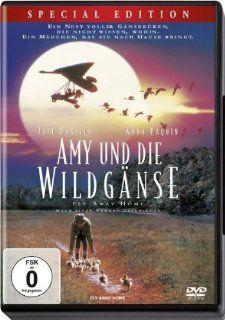 Fly Away Home Jeff Daniels, Anna Paquin, Dana Delany