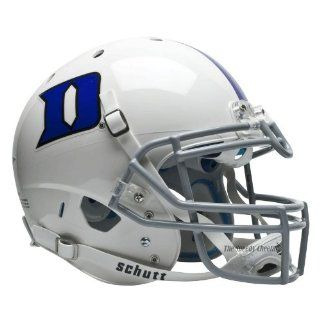 Duke Blue Devils Schutt XP Authentic Full Size Football