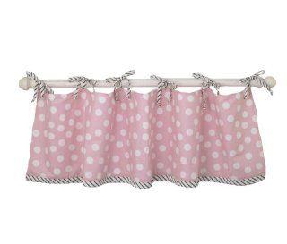 Cotton Tale Designs Poppy Valance Baby