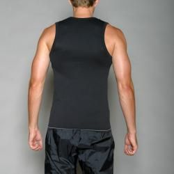 Champion Mens Black Tank Top (Pack of 2)