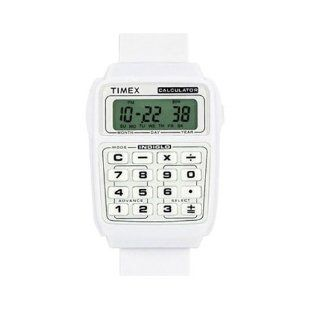 Timex Unisex Calculator Watch T2N186 Watches