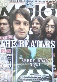 Mojo Music Magazine, Issue 191, October 2009 with free CD (Beatles