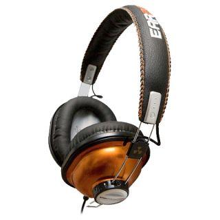 ifrogz Earpollution ThrowBax Stereo Headphone