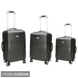 piece Hardside Spinner Luggage Set Today $123.99