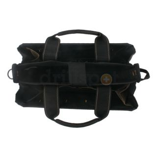 Clc 1529 Tool Bag, 16 Lx 12 In H