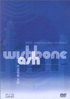 Wishbone Ash   Live 30th Anniversary Concert Wishbone Ash