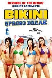 Bikini Spring Break Rachel Alig, Virginia Petrucci