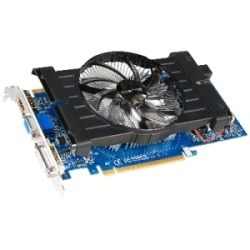 Gigabyte HD Experience GV N550D5 1GI GeForce GTX 550 Ti Graphic Card