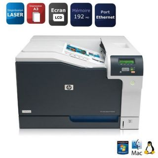 HP Color Laserjet Professional CP5225N   Achat / Vente IMPRIMANTE HP
