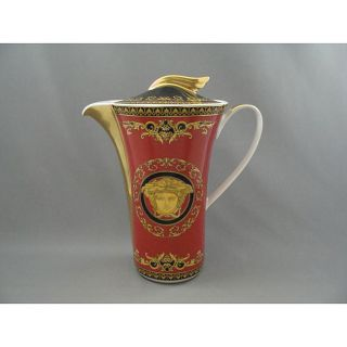 Versace Medusa Coffee Pot