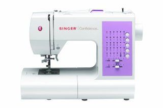 SINGER 7463 Confidence Sewing Machine Arts, Crafts