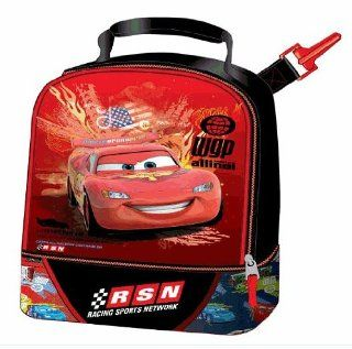 Disney Pixar Cars 2 Dual Compartment Lunch Kit   RSN