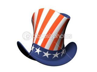 Cartoon Hat  Stock Photo © Anton Novikov #1071132