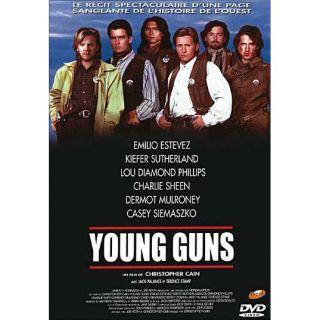 Young guns en DVD FILM pas cher