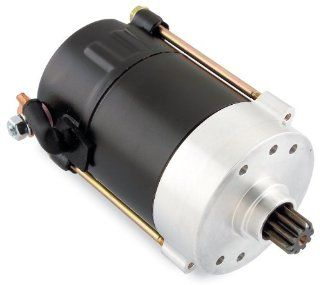 All Balls 1.4kw Starter Motor (Hitachi Type)   Black 80 1005