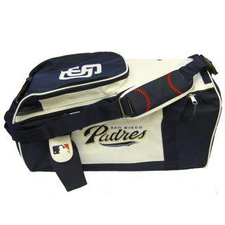 San Diego Padres MLB 20 inch Duffel Bag