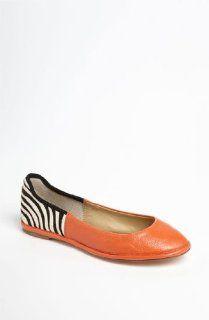 Diane von Furstenberg Botswana Flat (Online Exclusive): Shoes