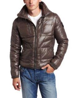 Diesel Mens Widol Jacket Clothing