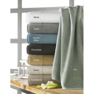 Organic Turkish Cotton 6 piece Bath Towel Set Today $54.99 4.5 (78