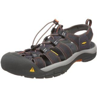Keen Mens Newport H2 Sandal Shoes