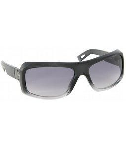 Spy Le Baron Black Fade Lens Sunglasses