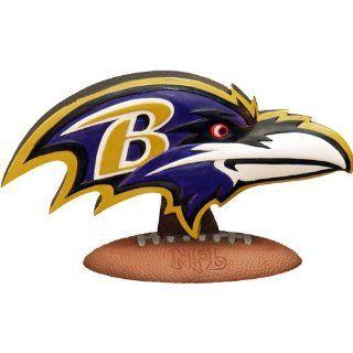 Baltimore Ravens 3D Logo