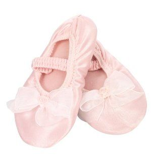 Little Princess Satin Slipper,S200 Shoes