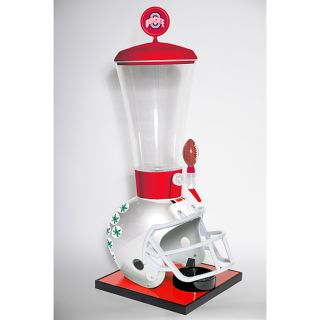 Ohio State Buckeyes Drink Dispenser