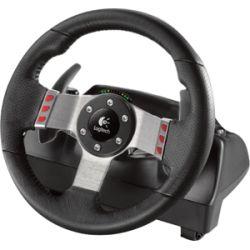 Logitech G27 Gaming Steering Wheel Today $303.49 5.0 (1 reviews)