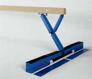 Reflex Balance Beam Leg Pads from Spalding: Sports