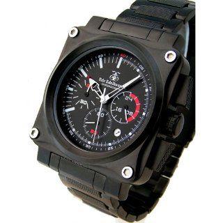 Eric Edelhausen Phantom Mens Dress Chronograph Watch Watches