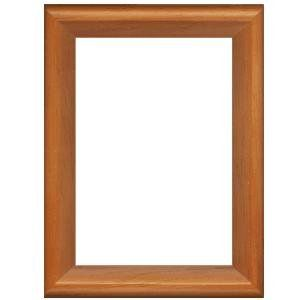 Dennis Daniels Contour Gallery Wood Molding Frame for an