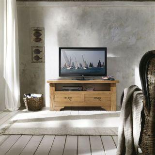 Meuble TV ST EMILION   Achat / Vente MEUBLE TV   HI FI Meuble TV ST
