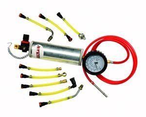 SUR&R Auto Parts (SRRFIC203) Fuel Injection Cleaner Kit