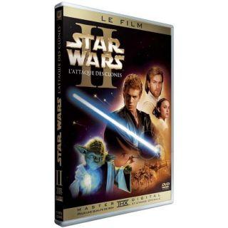 Star wars, épisode 2  laten DVD FILM pas cher