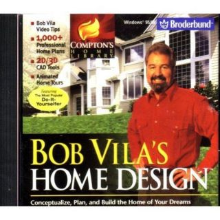 PC   Bob Villas Home Design
