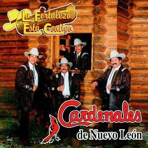 Fortaleza Esta Contigo Cardenales De Nuevo Leon Music